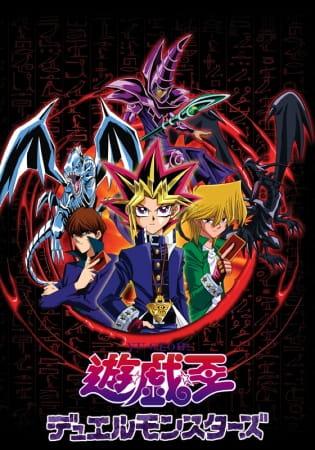 Yu-Gi-Oh!, Yu-Gi-Oh!,  Yugioh, Yu-Gi-Oh!, Yu-Gi-Oh!: Duel Monsters, Yugioh: Duel Monsters, Yu-Gi-Oh! Duel Monsters,  遊☆戯☆王 デュエルモンスターズ