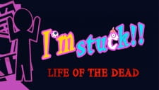 Zombie Clay Animation: I'm Stuck!!