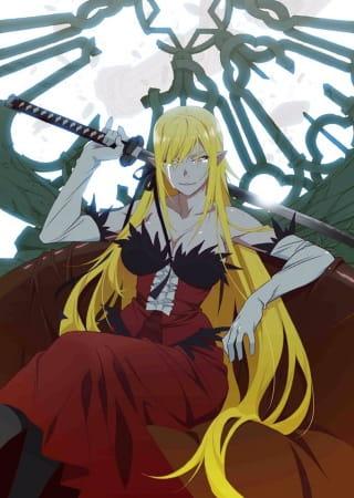 Kizumonogatari III: Reiketsu-hen, Koyomi Vamp, Kizumonogatari Part 3,  傷物語〈Ⅲ冷血篇〉