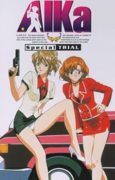 AIKa: Special Trial