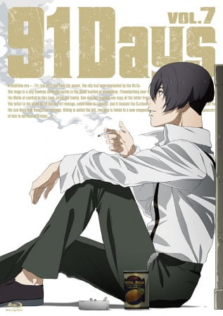 91 Days Special, 91 Days Episode 13,  91Days Day13