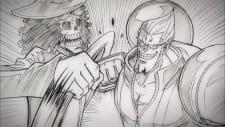 TOHO Cinemas x One Piece Film: Gold - Tokubetsu Eizou