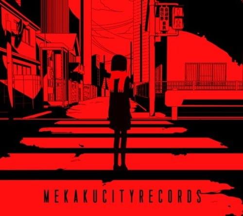 Mekakucity Records, Mekakucity Records
