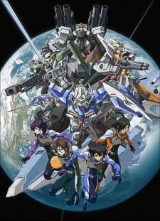 Mobile Suit Gundam 00 picture