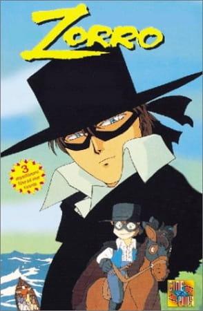 Kaiketsu Zorro