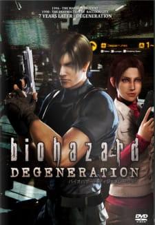 Biohazard: Degeneration
