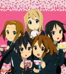 K-On!: Live House! picture