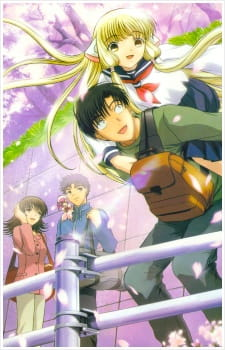 Nonton Chobits Subtitle Indonesia Streaming Gratis Online