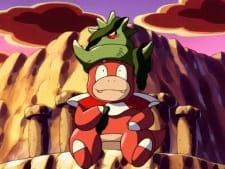 Pokemon: Yadoking no Ichinichi