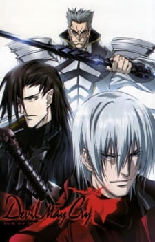 Nonton Devil May Cry Subtitle Indonesia Streaming Gratis Online
