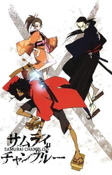 Samurai champloo myanimelist