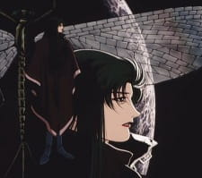 Mobile Suit Gundam 0083: Stardust Memory - The Mayfly of Space