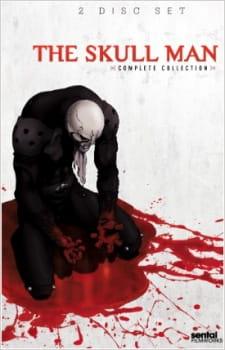 Skull Man (The Skull Man) - MyAnimeList.net