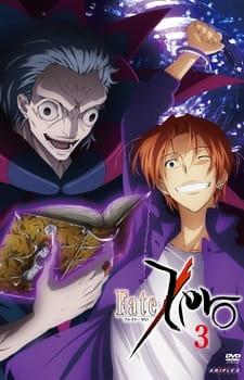 Fate/Zero picture