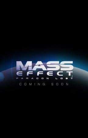 Mass Effect Paragon Lost Pictures Myanimelist Net