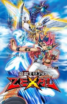 Yu-Gi-Oh! Zexal, Yu-Gi-Oh! Zexal,  Yugioh, Yuu Gi Ou! Zexal, Yu-Gi-Oh! Zeal, Yu-Gi-Oh! Zexal,  遊☆戯☆王ZEXAL