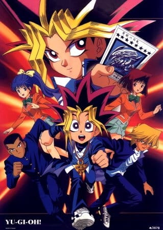 Yu☆Gi☆Oh!, King of Games, Yu-Gi-Oh! First Series, Yu-Gi-Oh! Serie Zero, Yugi-Oh, Yuugiou, Yu-Gi-Oh Season 0,  遊☆戯☆王