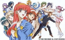 Tokimeki Memorial: Forever With You picture