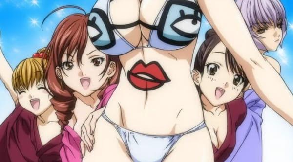 Gokujo.: Souda Onsen ni Ikou!! poster