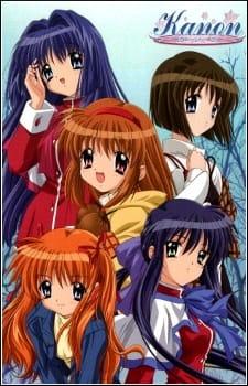 Kanon, Kanon,  Kanon Remake, Kanon 2006,  カノン (2006)