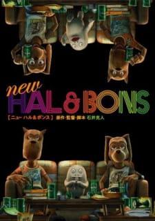 New Hal & Bons