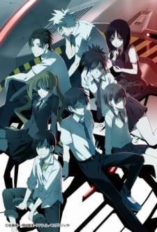 M3: Sono Kuroki Hagane Recap