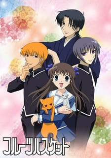 Nonton Fruits Basket Subtitle Indonesia Streaming Gratis Online