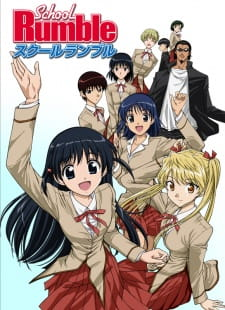 School Rumble-Thumb