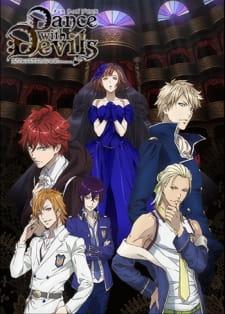 Nonton Dance with Devils Subtitle Indonesia Streaming Gratis Online
