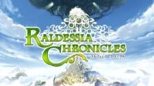 Raldessia Chronicles