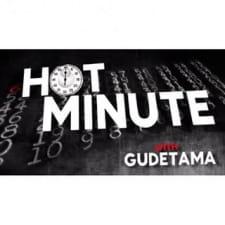 Hot Minute: Gudetama