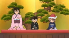Detective Conan: Happy New Year Special