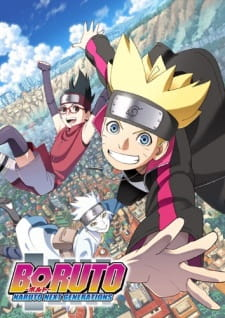 Boruto: Naruto Next Generations picture