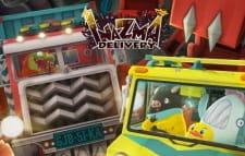 دانلود انیمه Inazma Delivery: Dougyousha Attack-hen