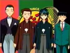 Tennis no Ouji-sama: Oshougatsu Special