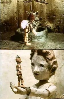 mamotte shugogetten