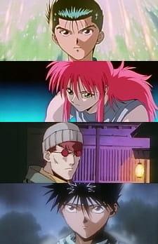 Yuu☆Yuu☆Hakusho: Eizou Hakusho II picture
