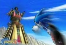 Sonic X Pilot