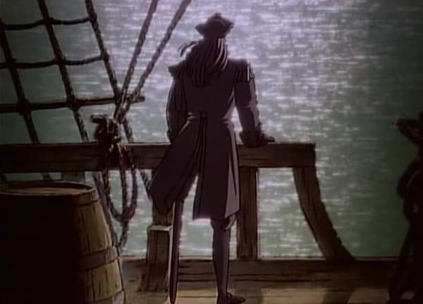 Takarajima Memorial: Yuunagi to Yobareta Otoko, Treasure Island Memorial,  宝島メモリアル「夕凪と呼ばれた男」