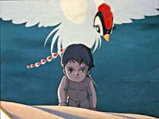 Hi no Tori: Uchuu-hen picture