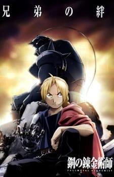 Download Fullmetal Alchemist Brotherhood (ITA)