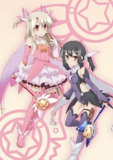 Fate/kaleid liner Prisma☆Illya picture