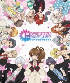 Brothers Conflict picture