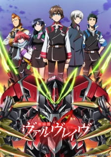 Kakumeiki Valvrave 2nd Season Subtitle Indonesia