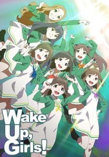 Wake Up, Girls! Subtitle Indonesia
