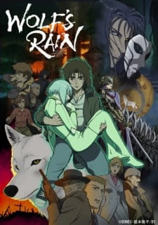 Wolf's rain original soundtrack | songs, reviews, credits | allmusic.