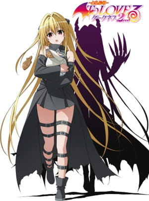 To LOVE Ru Darkness 2, To LOVE Ru Darkness 2,  To LOVE-Ru Trouble Darkness 2nd,  To LOVEる -とらぶる- ダークネス2nd