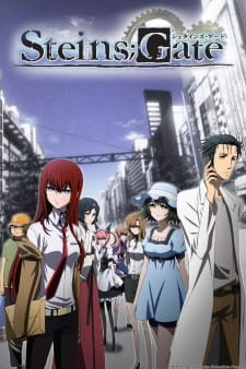 Steins;Gate Subtitle Indonesia