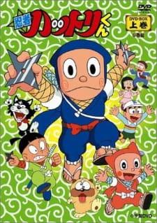 Ninja Hattori-kun - MyAnimeList.net