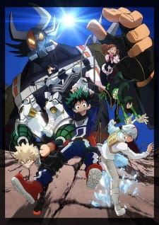 My Hero Academia: Episodet Speciale